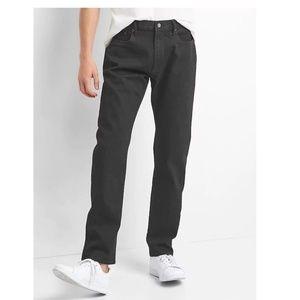 NWT Gap Mens Athletic Fit Gapflex Jeans 29x30 v857
